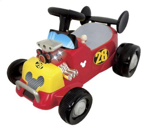 Kiddieland trotteur Mickey Mouse Roadster