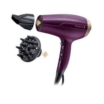 Remington D5219 Sèche Cheveux YourStyle Ionique, Anti