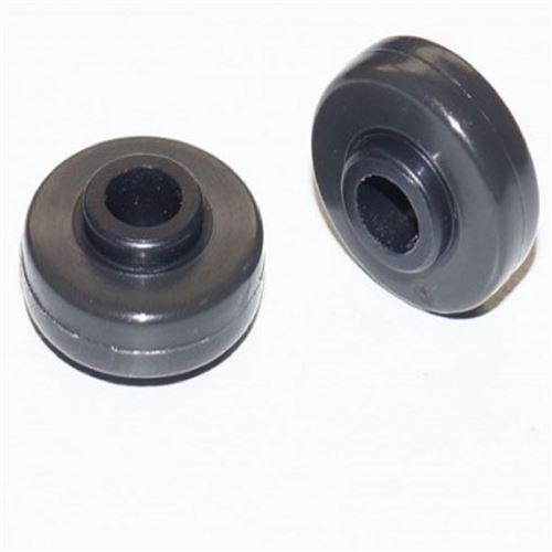 Petites roulettes x2 Aspirateur RS-RH5556 ROWENTA - 297283