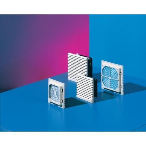 Ventilateur à filtre 230 VAC