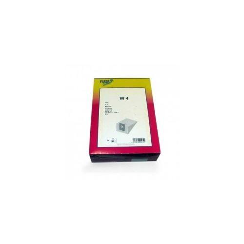 W4 sac aspi papier x3 pour aspirateur - 7838751