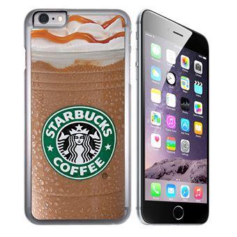 coque iphone 7 starbucks