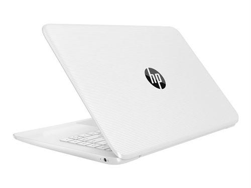 "HP Stream 14-AX015NF 2EN44EA 14 "" HDD 32 Go RAM 2048 Mo"