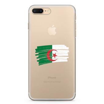 Coque Iphone 7 Plus Plus Algérie Taille Iphone 7 Plus Plus Plus Souple Transparente Encre Noir Etui Pour Téléphone Mobile Achat Prix Fnac