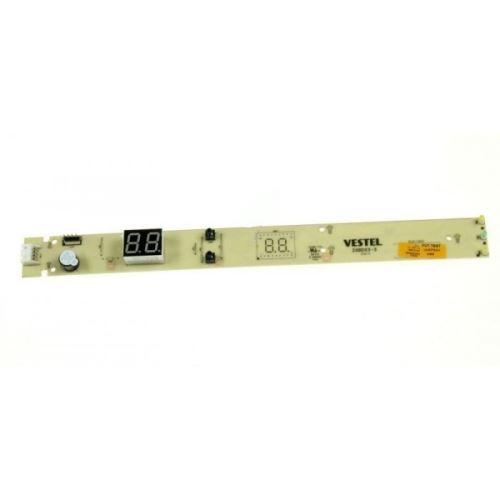 Platine afficheur et commande pour congelateur oceanic - d459138