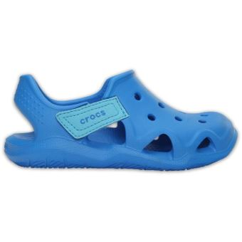 Sabots Mixte Enfant Crocs Swftwtrgrphclgk
