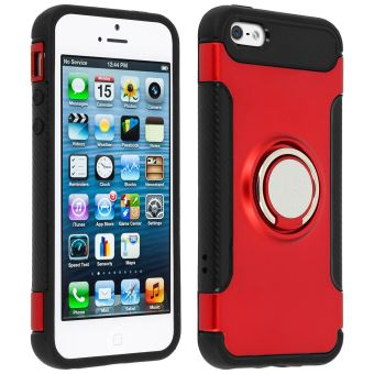 iphone 5 coque bague