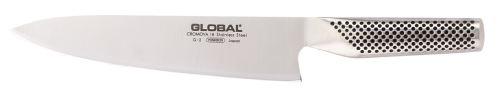 Couteau cuisine g2 inox 200