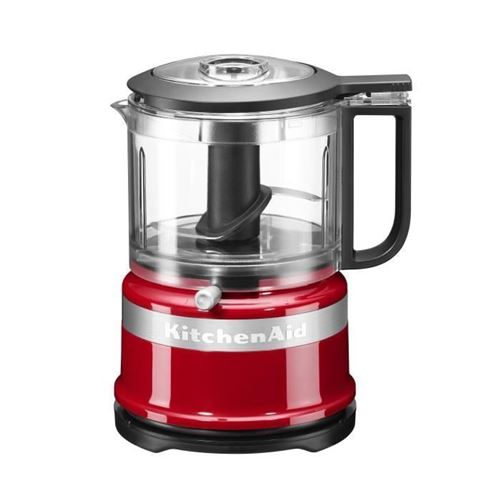 Mini robot ménager KitchenAid® 5KFC3516EER 240 W Rouge