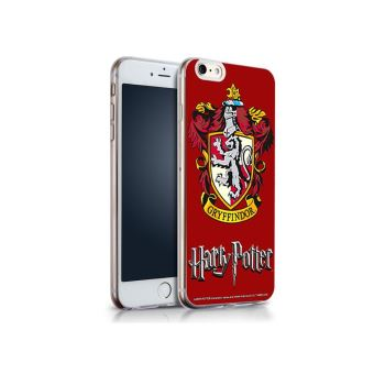 coque iphone 6 harry potter gryffondor