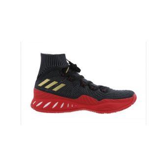 Noir de Primeknit Explosive Crazy adidas 2017 Basketball Chaussure CPOwfqxFx