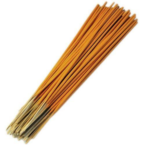 Bâtonnets d'encens indiens en vrac - Pêche Mangue