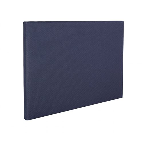 Tête de lit déco cobalt 90 - Someo