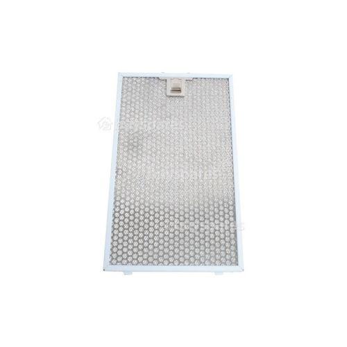 Filtre metallique anti-graisse pour hotte de dietrich - 7893805