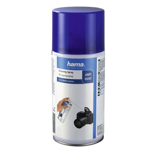 Hama Spray Nettoyant AntiDust 250 Ml
