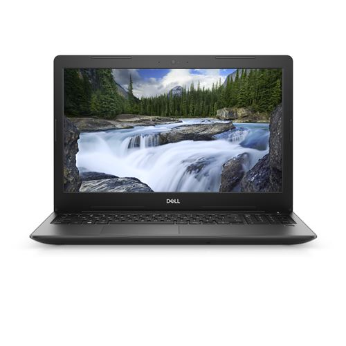 Dell latitude 3590 2.5ghz i5-7200u 15.6 1366 x 768 noir ordinateur portable (jn7t5) Dell computer