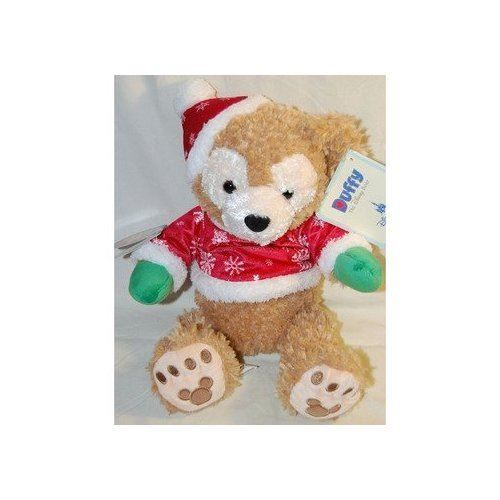 12 oursons Disney Duffy Holiday - Édition limitée