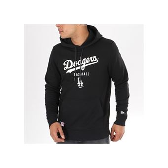 Sweat à capuche MLB Los Angeles Dodgers New Era Team Apparel