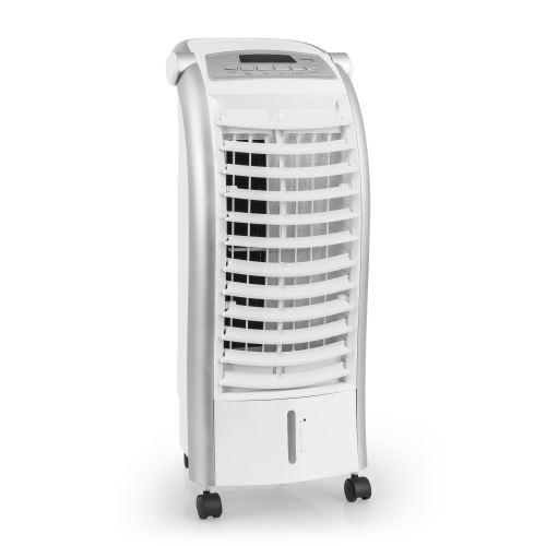 TROTEC PAE 25 Rafraîchisseur d'air, Climatiseur, 4 niveaux de puissance, 65W, télécommande, écran LED