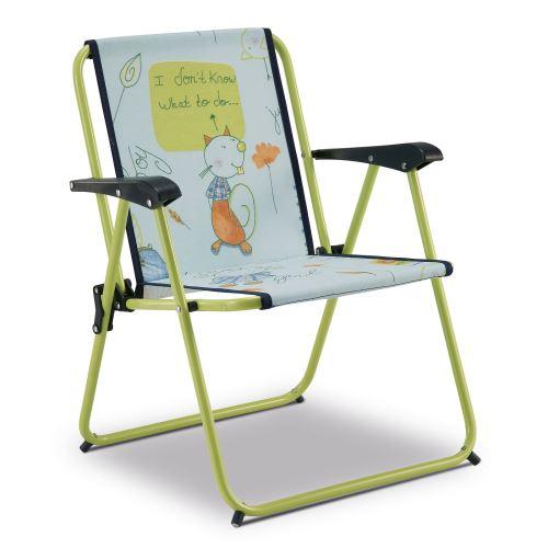 Chaise pour enfants Fixe Solenny Rembourré 2 cm