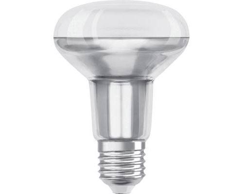 LED E27 OSRAM 4058075097285 5.9 W = 60 W blanc chaud (Ø x L) 80 mm x 115 mm