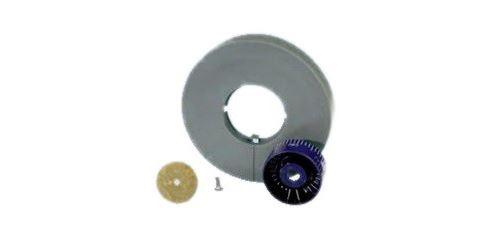 Kit d'adaptation pour mitigeur type T4-44000 WATTS référence TKT4.
