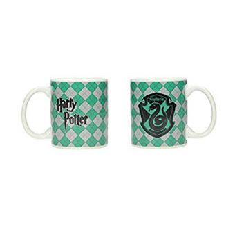 Harry Potter Tasse Voyage Serpentard Vert capacité 450 ml Genuine Harry Potter NEUF
