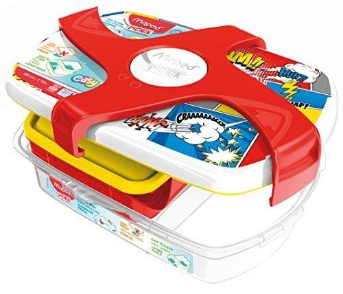 Maped+picnik+boŒte+…+tartine+concept+lunch-box+\