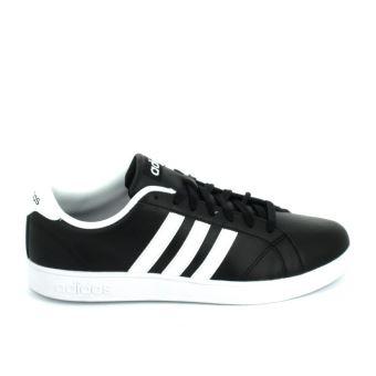 Blanc Et Adidas De Noir Sport Chaussons Baseline Chaussures TPkuOXZi