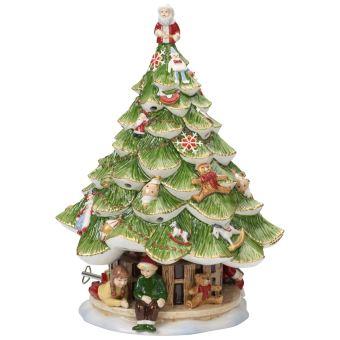 Villeroy & Boch - Christmas Toys Memory Sapin de Noël grand avec ...