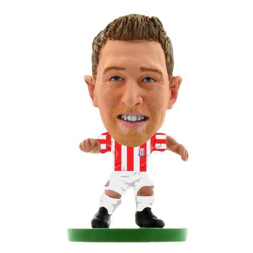 Soccerstarz Stoke City Darren Fletcher