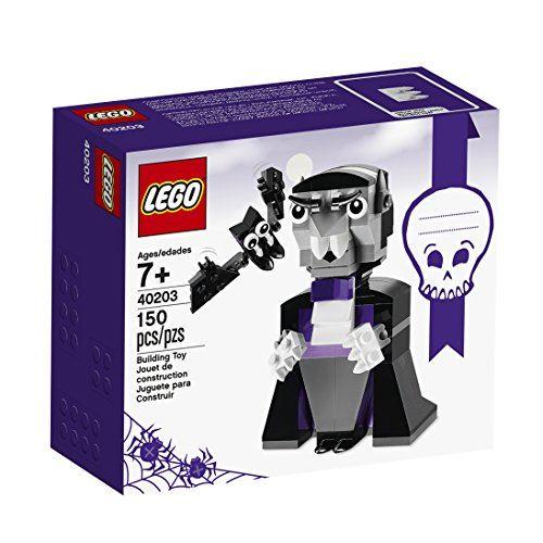LEGO Creator Vampire and Bat 6137133 Kit de construction (150 pièces)