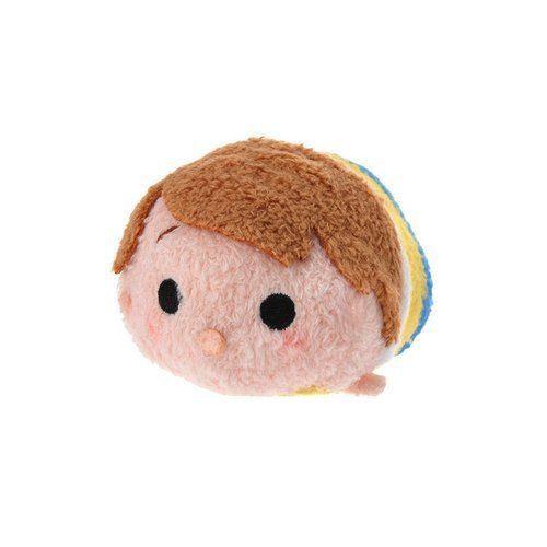 Nouveau Disney Store Mini 3.5 (S) Poupée Plush Christopher Robin Robin (Pooh Friends) de Disney