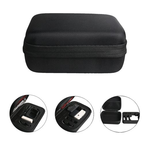 Voyage Mini portable Disque dur portable Sac de rangement pour un transport Caméra DJI OSMO action