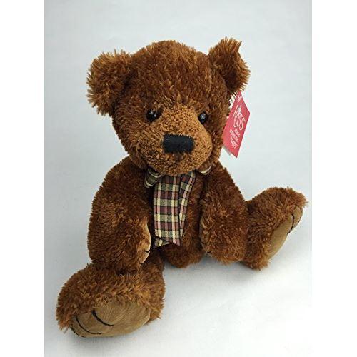 11 Desmond Bear by Russ Berrie