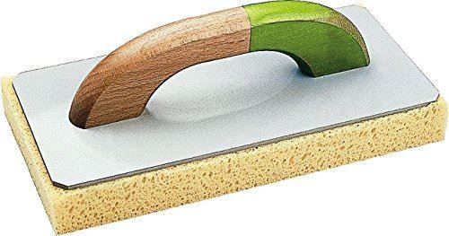 Triuso professionnel pour carrelage Planche à laver 30 MM, 140 x 280 mm – 1428 KH