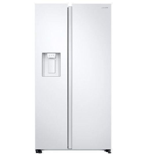 Refrigerateur americain Samsung RS68N8240WW/EF