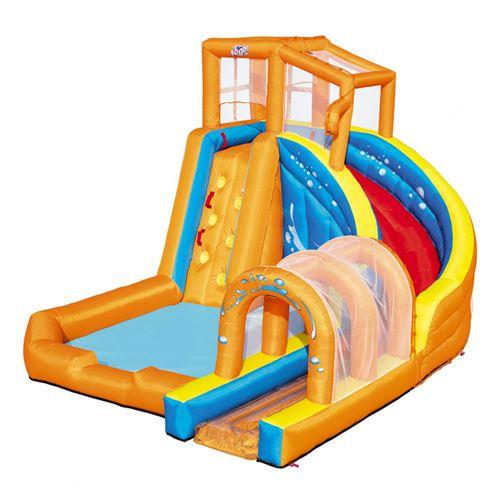 Bestway - Bestway 53303 Aire de jeu d'eau gonflable pour enfants ultra-résistante