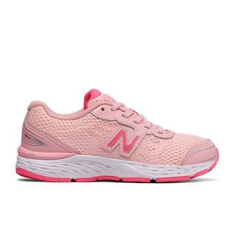 acheter populaire e9ba9 5ea73 Chaussures de running sur route New Balance Fille ...