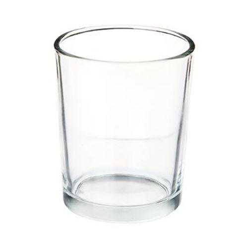 lumignon cylindre transparent 7cm