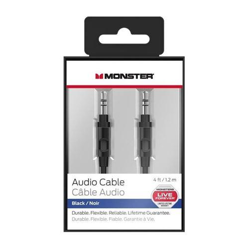 Monster câble audio - 1.2 m