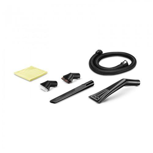 Kit de nettoyage voiture pour aspirateur karcher 28633040 - dvg945794