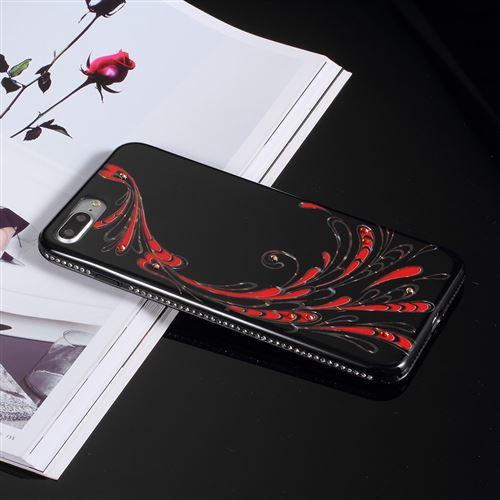 coque iphone 8 phenix