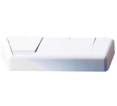 Geberit - Couvercle de réservoir pour modèle AP 140 mi-hauteur - 240.099.11.1