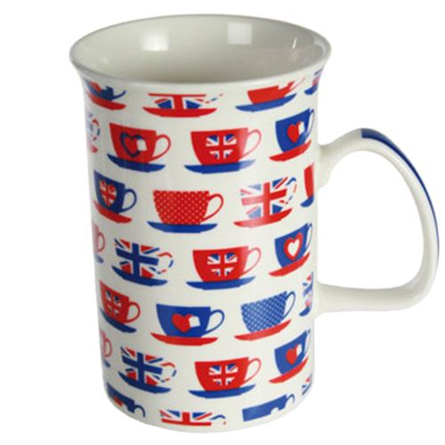 Tasse céramique UK