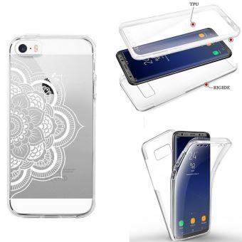 coque iphone 5 mandala