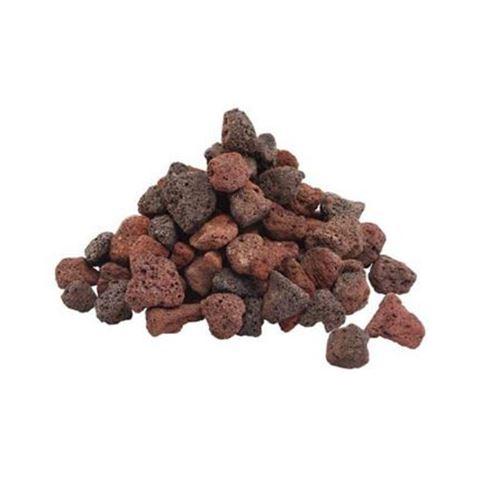 Pierre de lave Rocks universelle pour Barbecue à gaz Boite de 2 kg
