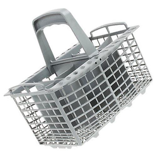 Panier à couverts Lave-vaisselle 41900468 ROSIERES, HOOVER, CANDY, ZEROWATT - 303805