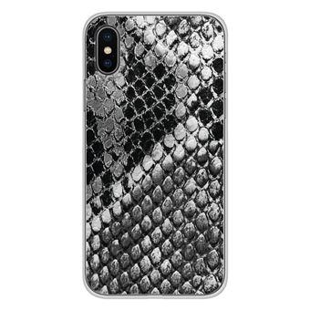 coque silicone iphone x motif