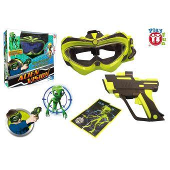 IMC Toys- Alien Vision